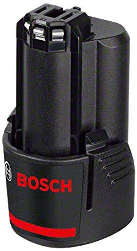 Bosch Professional 10,8 Volt Ersatz Akku (für Li-Ionen Geräte von Bosch)