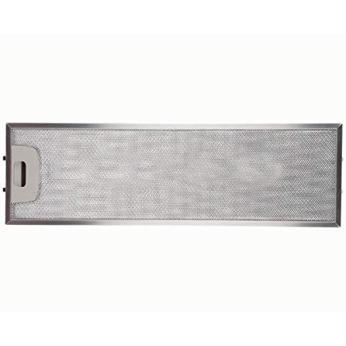 Recamania metalen filter afzuigkap Balay Bosch compatibel met Siemens 170x552mm 3BT730X01 435797