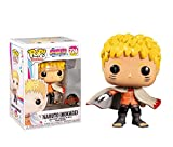 Figura Pop Anime Naruto Boruto Naruto Hokage # 724 Colección De Figuras De Acción Juguetes Modelo para Niños Regalos De Cumpleaños 10Cm