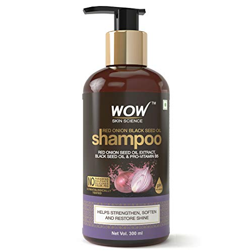 Best hair shampoo