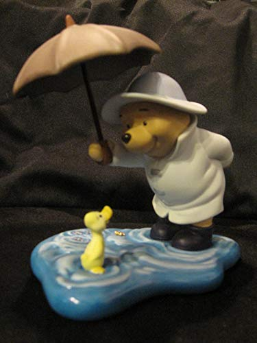 Figurine en Porcelaine Winnie et Amis : We'll Share Forever