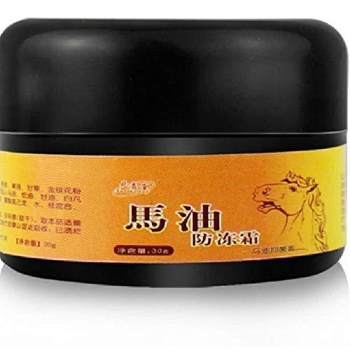 Voetcrème zalven eeltbalsem moisturizer behandeling van eeltkringen droge huid voor handen en voeten verzorging huid herstel paardenolie