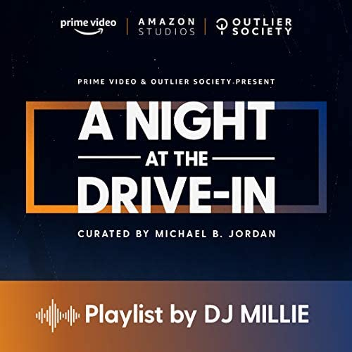 Curated by Michael B. Jordan & DJ Millie