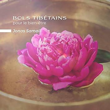 Bols tibétains pour le bien-être