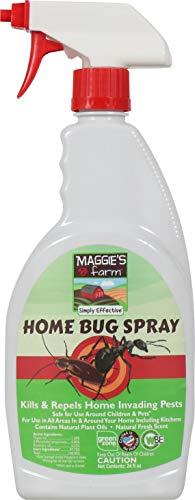 Maggie's Farm Home Bug Spray, 24 OZ