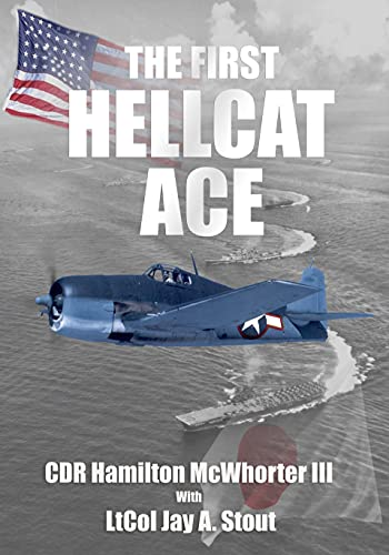 The First Hellcat Ace (English Edition)
