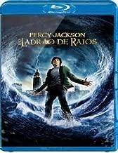 PERCY JACKSONS & THE OLYMPIANS The Lightning Thief BLU-RAY Disc Movie