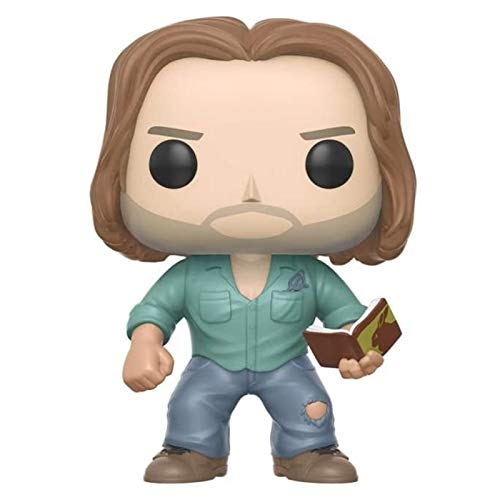 KYYT Pop! Television:Lost - 'Sawyer' James Ford Vinyl Bobblehead 3.9'' for Funko