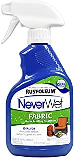 never wet spray