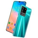 S30PRO Smartphone Oferta del día 4G, 512 GB ROM Pantalla 6.6 Pulgadas Android 10.0 móviles y Smartphone 16 + 32 MP Cámara Teléfono móvil con WiFi Dual SIM 5000 mAh