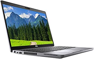 "Dell Latitude 5510 15.6"" Notebook - Full HD - 1920 x 1080 - Core i7 i7-10610U 10th Gen 1.8GHz Hexa-core (6 Core) - 8GB RAM..."