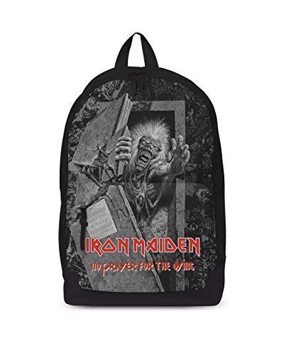 Iron Maiden No Prayer (Classic Rucksack) Rocksax
