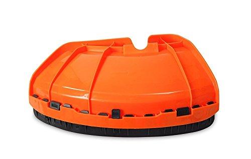 Carter de protection pour débroussailleuse Multi 4-1 Brosse + Kit de fixation