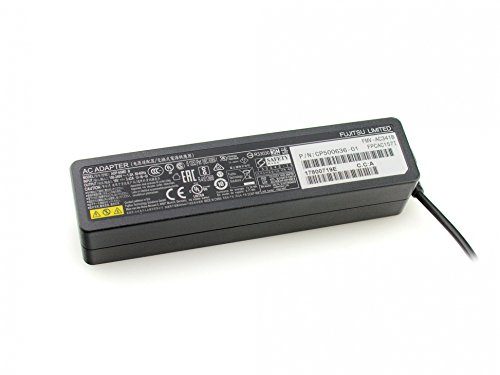 Fujitsu LifeBook AH502 Original Netzteil 65 Watt Lange Bauform