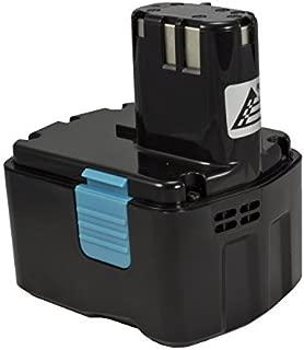 ExpertPower 14.4V 3000mAh Li-ion battery for Hitachi Hitachi BCL1415 BCL1430 EBL1430 326236 326823 CJ 14DL DH 14DL