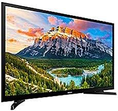 """$243 » Samsung N5300 UN43N5300AF 42.5"""" Smart LED-LCD TV - HDTV - Glossy Black - LED Backlight - TV Plus - Tizen - Dolby Digital Plus, Dolby Digital (Certified Refurbished)"""