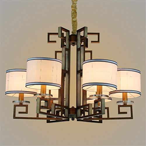 YaoXI Vintage industriële hanglamp, retro hanglamp, led, veiligheid, hangend licht voor loft, bar, café, restaurant, keuken, slaapkamer, woonkamer, leeslamp, kroonluchter