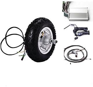GZFTM 10 Pulgadas 350 W 24 V Kit de Motor eléctrico de la Vespa Kit de