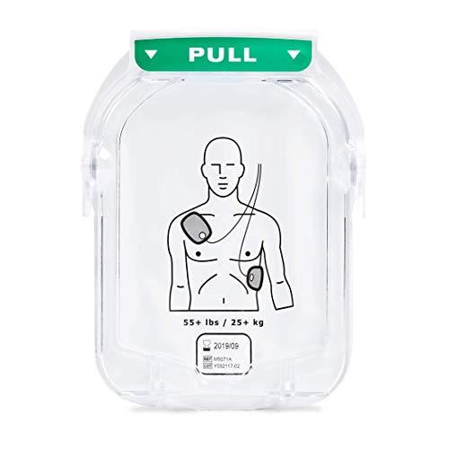 Philips M5071A Heartstart Adult Smart Defibrillator Pad für Heartstart HS1 Defibrillator