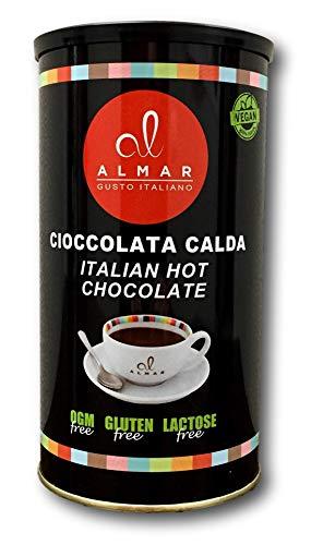 Almar Cioccolata Calda Cortina - 1000 g