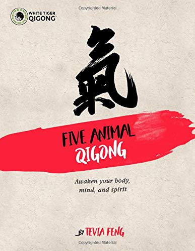 Five Animal Qigong: Fascia and Chinese Medicine's Unique Role In An Ancient Qigong Form