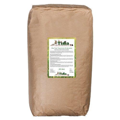 Tima Natur- Einstreu 60 Liter aus 100% Strohpellets