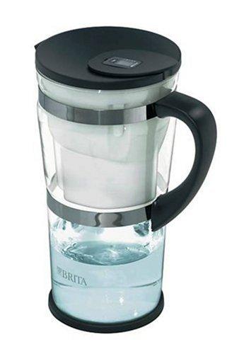 BRITA 400/0000741/04 Glaswasserfilter Edition