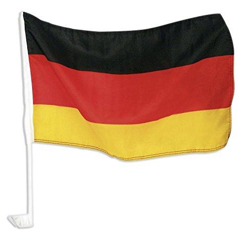 Close Up Deutschland Autofahne (45cm x 30cm) [Accessory] 00% Polyester,Ges?Umt [Accessory] 00% Polyester,Ges?Umt [Accessory] 00% Polyester,Ges?Umt [Accessory] 00% Polyester,Ges?Umt [Accessory] 00% Polyester,Ges?Umt [Accessory] 00% Polyester,Ges?Umt [