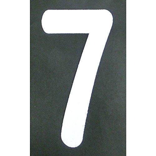 新富士バーナー 新富士 ロードマーキング ナンバーS 7 RM107