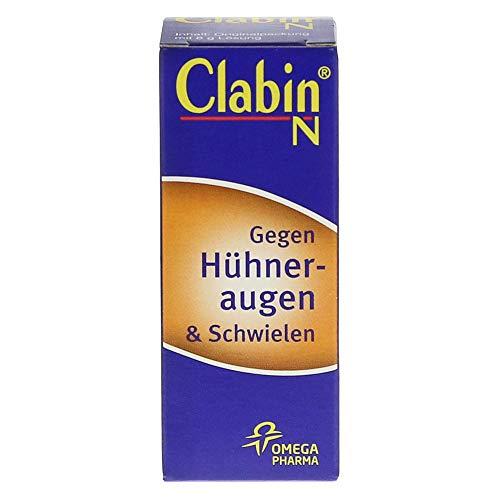 CLABIN N Lösung 8 g