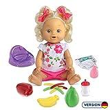 Vtech 80-179804 Little Love - Lina mit Toepfchen Puppe Topfpuppe