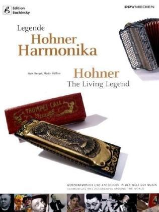 Legende Hohner Harmonika