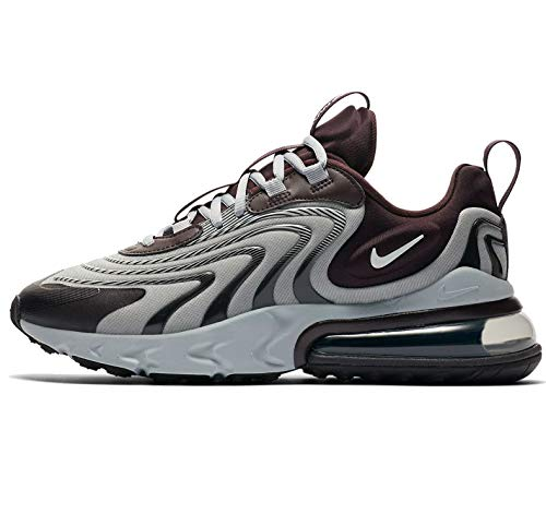 Nike W Air Max 270 React Eng Womens Casual Running Shoes Ck2595-600 Size: 3.5 UK