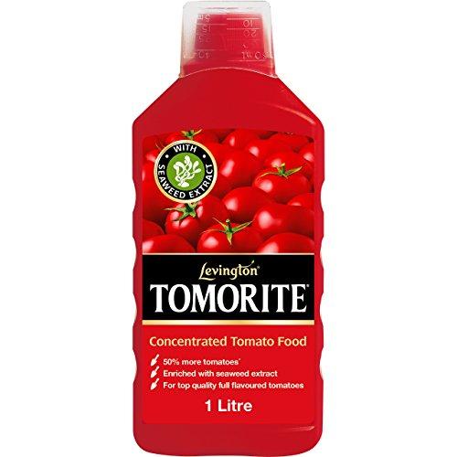 Levington Tomorite Concentrated Tomato Food 1L