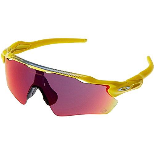Oakley Radar Ev Path 920848, Gafas de Sol para Hombre, Polished White, 1