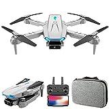 Voupuoda S89 RC Drone con Fotocamera 4K WiFi FPV Drone Mini Quadricottero Pieghevole Giocattolo per...