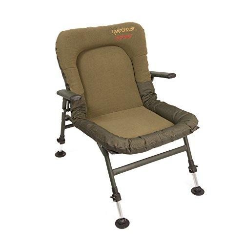 Carponizer Chaise de pêche Tortuge II