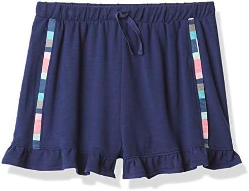 Cargo shorts for girls _image4