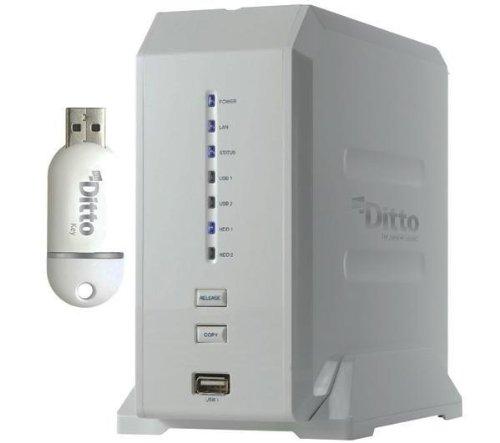 Dane Elec MD-H10000E23E My-Ditto NAS Home Server