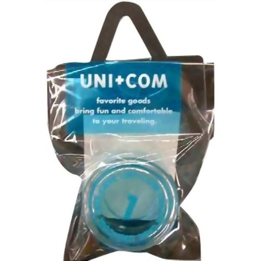 たまに報復置くためにパックユニコム クリームケース 10g ブルー