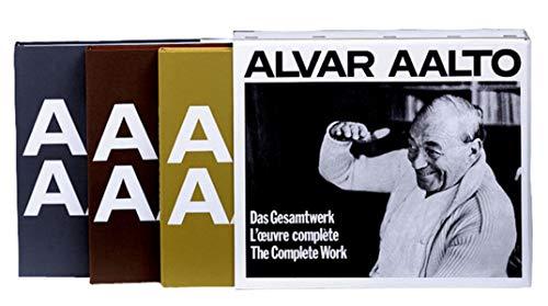 Alvar Aalto - Das Gesamtwerk / lOeuvre Complète / The Complete Work