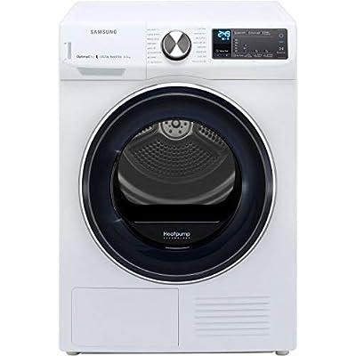 Samsung DV80N62542W Samsung DV80N62542W Heat Pump Tumble Dryer A+++ 8KG