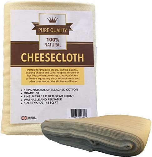 Cheesecloth - Very Seattle Mall popular Unbleached Natural Cotton fo 60 Cloth Grade Best