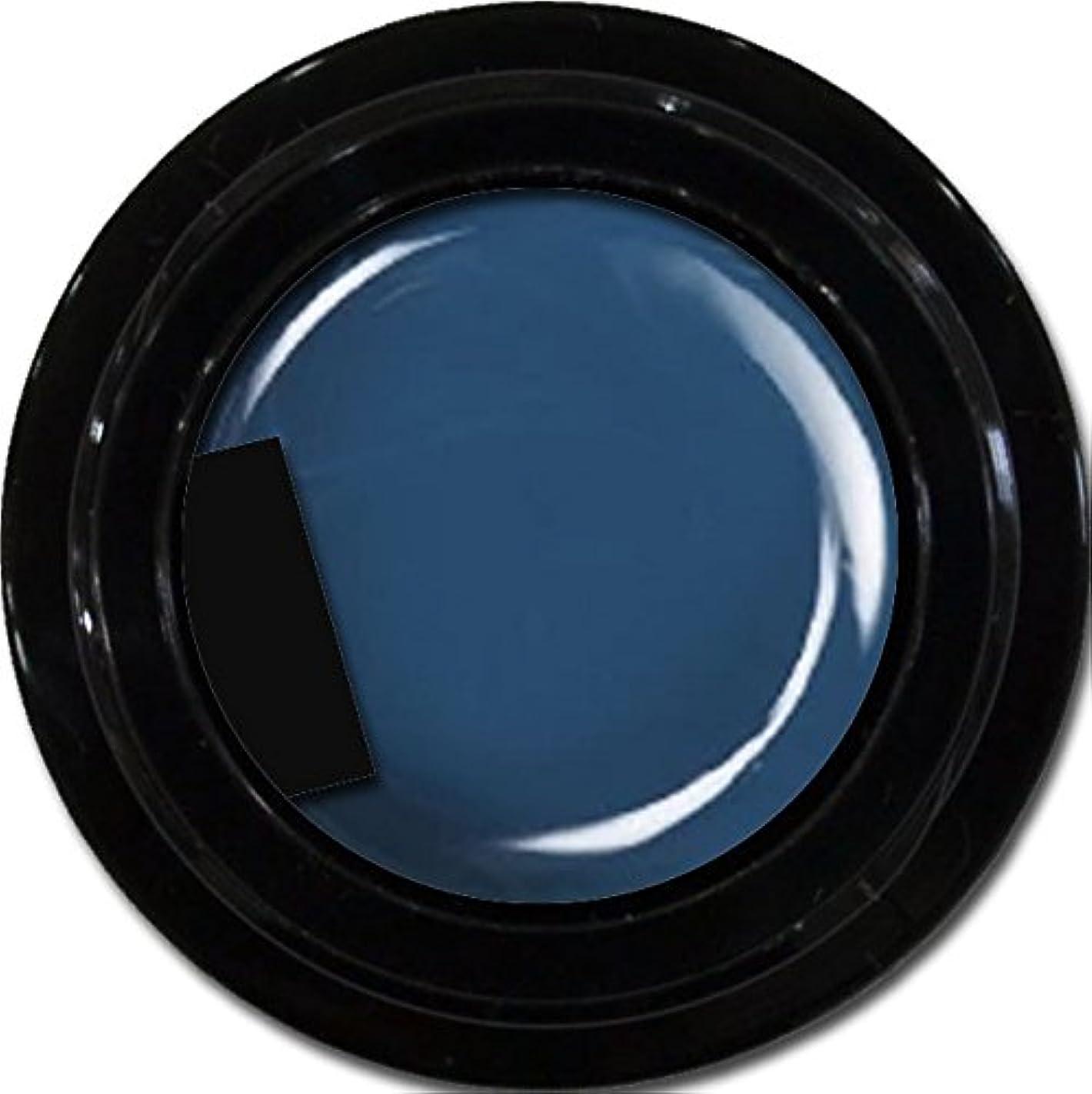 無礼にヒロイック余暇カラージェル enchant color gel M720 BrilliantBlue 3g/ マットカラージェル M720ブリリアントブルー 3グラム
