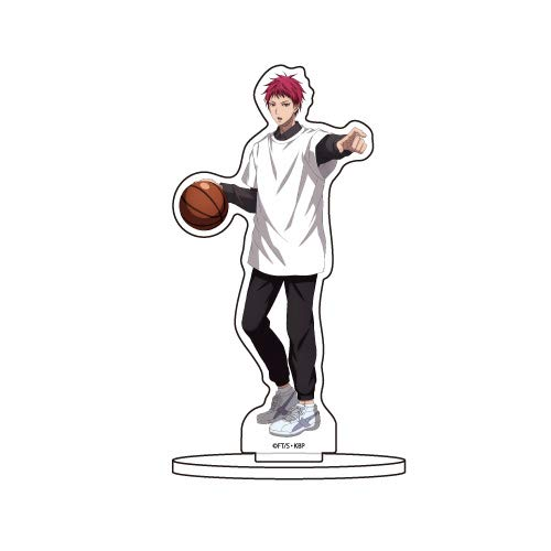 黒子のバスケ 07 赤司征十郎[描き下ろし] キャラアクリルフィギュア