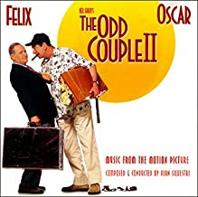 The Odd Couple II: Music From The Motion Picture