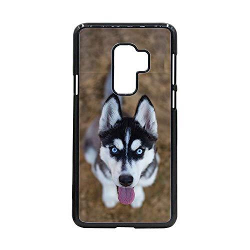 Niños Impresión Siberian Husky 4 Compatible con Samsung S 9 Hermosura Conchas De Abs Choose Design 92-1