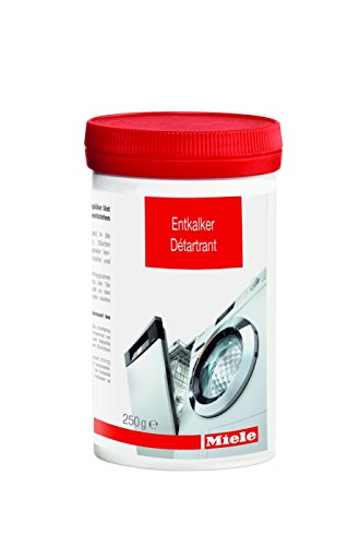 Miele 10130980 Entkalker / Mild und natürlicher Zitronensäure