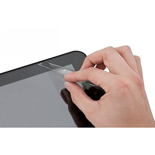 Saco Tablet Screen Protector for iBall CompBook- i360 2-in-1 Laptop (Intel Atom-...