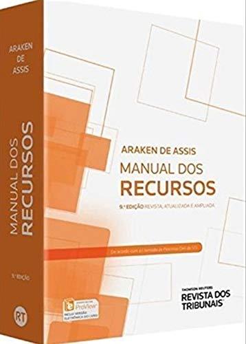 Manual dos Recursos
